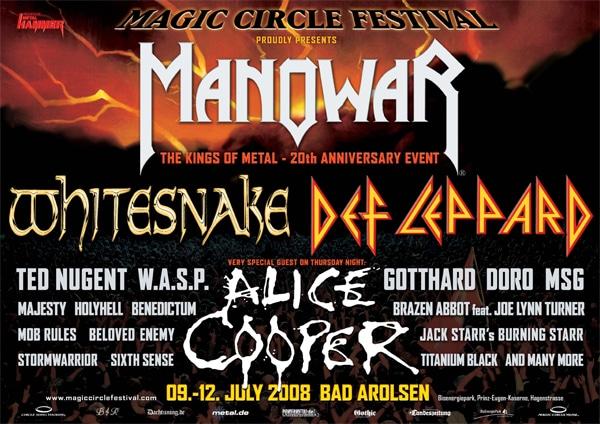 Magic Circle Festival