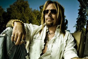 Vince Neil And Tesla Added To ShipRocked