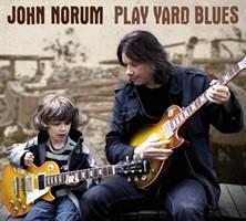 John Norum Releasing Solo Album On May 17th