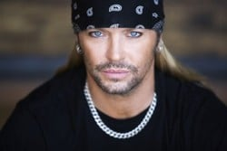 Join Bret Michaels In Stopping Diabetes