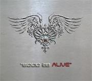 Steelheart - Good 2B Alive