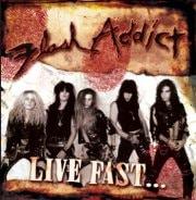 Flash Addict - Live Fast... Die Pretty
