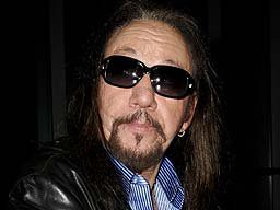 Ace Frehley Planning Tell All Book