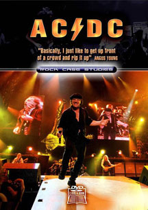 ACDC Rock Case Studies