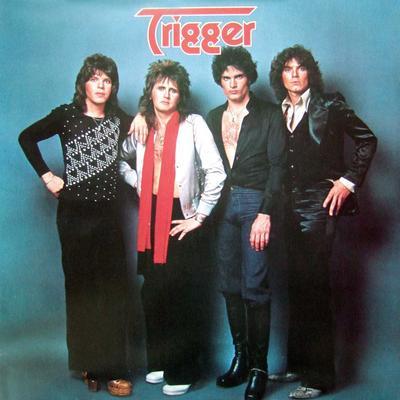 Rock Candy Records To reissue Legendary Trigger Album