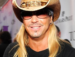 Bret Michaels To Star In New VH1 Series 'Life As I Know It'
