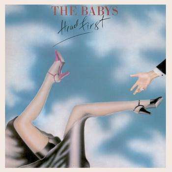 The Babys Head First Re-Issue