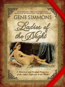 Gene Simmons - Ladies Of The Night