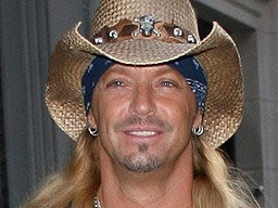 Bret Michaels To Have Heart Sugery Later This Year