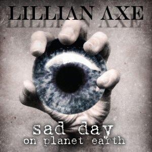 Lillian Axe Previews New Song Online