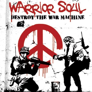 Warrior Soul Returns With First Studio CD In Over A Decade