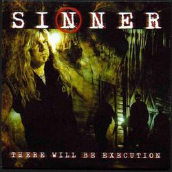 Sinner Re-Issues Coming Out In July