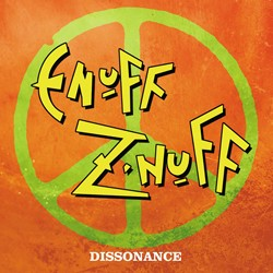 Enuff Z'Nuff's 'Dissonance' Gets Released By Rock Candy Records