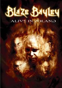 Blaze Bayley Alive In Poland