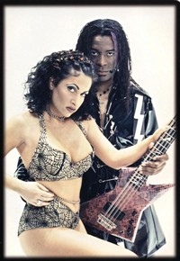 Willie Basse Posts New Single Featuring George Lynch