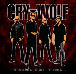 Cry Wolf Releases New Album 'Twenty Ten'
