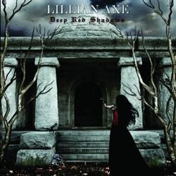 Lillian Axe Complete Tenth Album 'Deep Red Shadows'