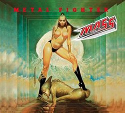 Mass Reissue 'Metal Fighter' And 'War Law'