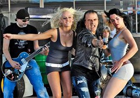 Krokus Unveil New Video For The Song Too Hot