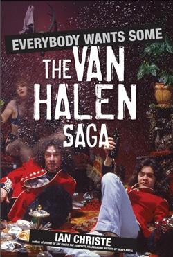 The Van Halen Saga - Everybody Wants Some
