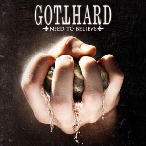 Gotthard Release New CD Details