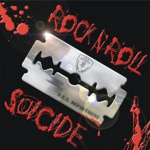 S.E.X. Department Commit 'Rock'N'Roll Suicide' On July 1st