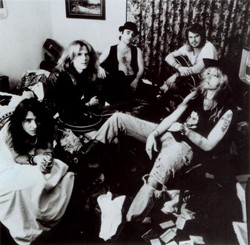 Rock City Angels Manager Talks About Her Days With The Band