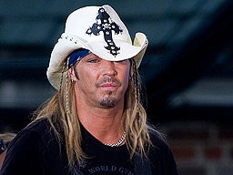 Bret Michaels In Talks With American Idol Bosses