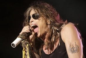 After Discord, Steven Tyler Says Aerosmith Now At Peak