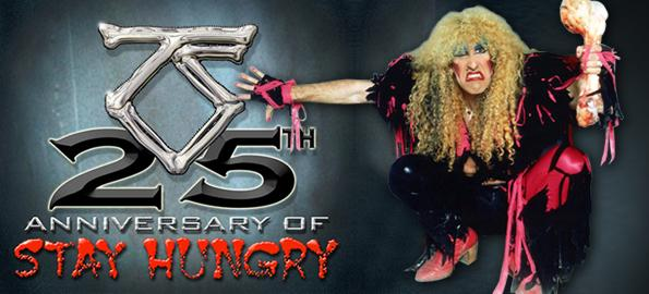 Twisted Sister To Premiere Video For