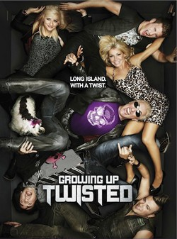 Dee Snider's 'Growing Up Twisted' Premieres On July 27th