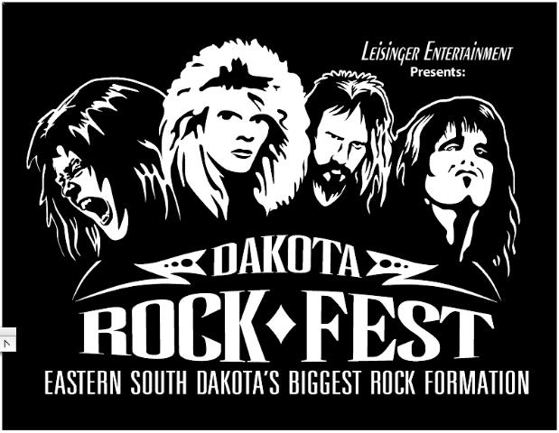 Dakota Rock Festival