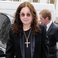 Ozzy Osbourne Wants To Play His Mother In Upcoming Biopic