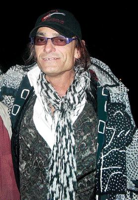 David Lee Roth And Cops Victims Of Charming Imposter