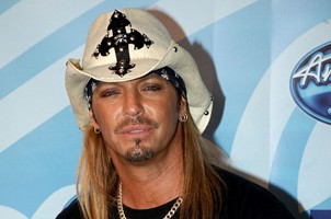 Bret Michaels Says He's 'Not Engaged'...Yet