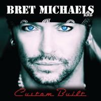 Bret Michaels' 'Custom Built' Enters #14 On Billboard Charts