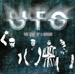 UFO To Release 'Best Of A Decade' On September 28