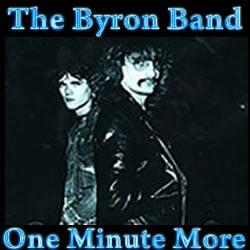David Byron Band - One Minute More'