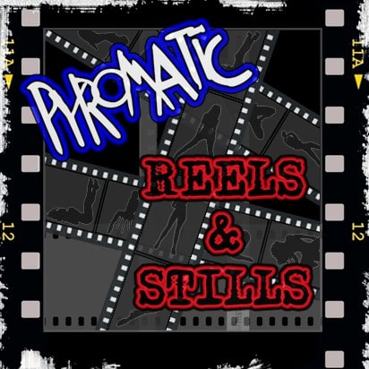 Pyromatic To Debut With 'Reels & Stills'