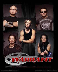 Warrant Wants Public To Know Jani Lane Is No Longer In The Band