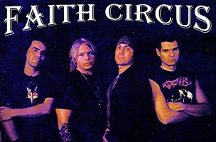 Faith Circus Returns After Short Break