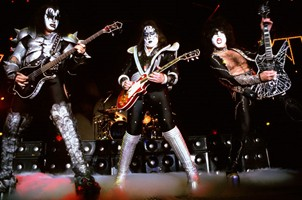 KISS Tour Is For The Children, Says Gene Simmons