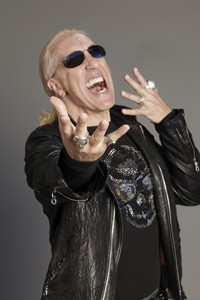 Dee Snider's 'Growing Up Twisted' Offers Interactive Behind The Scenes Commentary