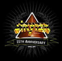 Stryper Posts More Samples From 'The Covering'
