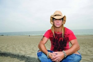 Bret Michaels To Perform On America's Got Talent