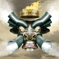 Monster Magnet Unleashes 'Mastermind' In October