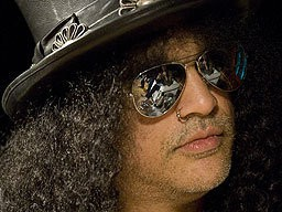 Slash Forced To Ditch Steven Tyler Song