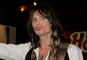 Steven Tyler Signs On As 'American Idol' Judge According To Report