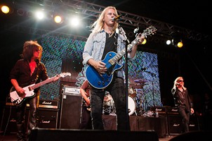 Cheap Trick Coming Up With Ideas For New Album