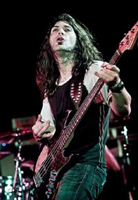 Whitesnake Announces The Addition Of Bassist Michael Devin